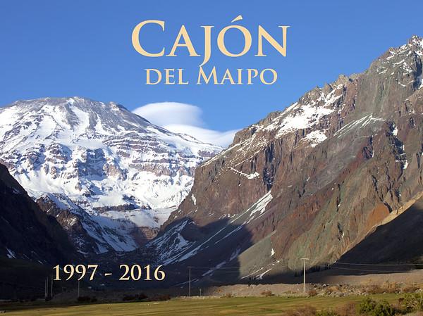 Cajon del Maipo