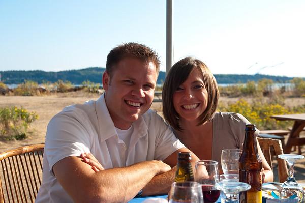 2009-8-29  Loren and Dannas Wedding