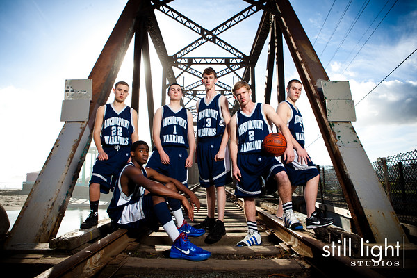 Still Light Studios Sports Photography