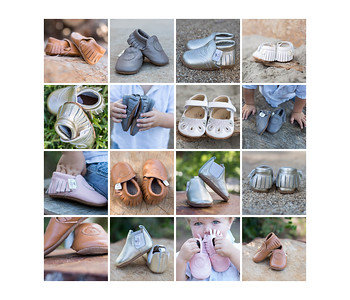 Liv&Leo - baby and toddler shoes