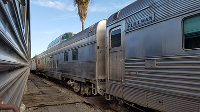 Monad Railway Equipment Co. | La Mirada, CA
