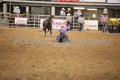 Tie Down Roping Tuesday Sept 25