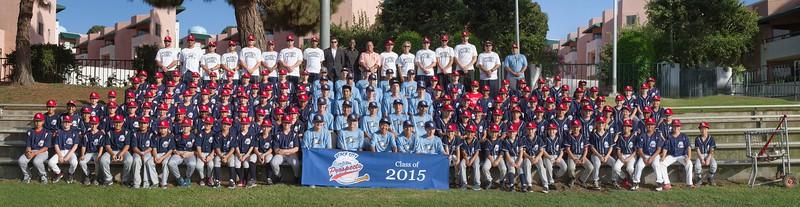 Prospects Team Photo
