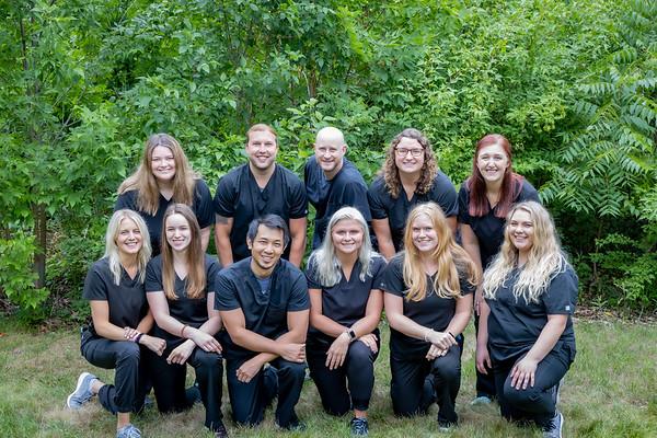 2021 VA Rad Tech Seniors