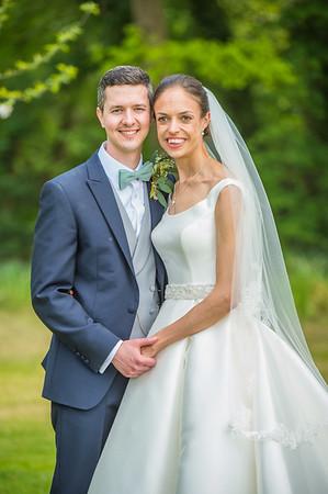 Rhiannon & Ashley Wedding