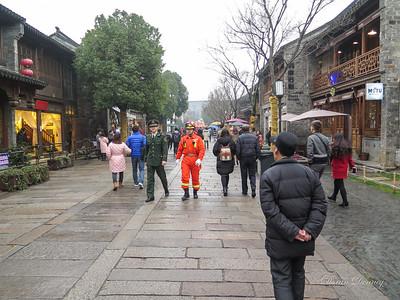 Lantern Festival, Confucious Temple