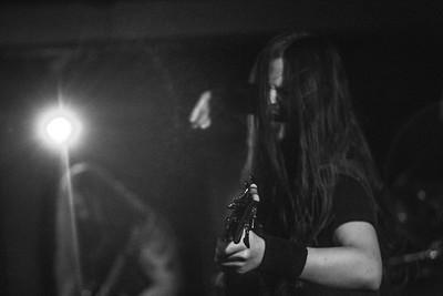 Vredehammer, Blastfest 2016