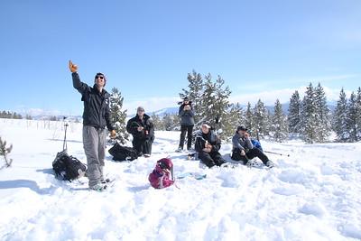 2/17/19 - Winter Adventures in Jackson Hole