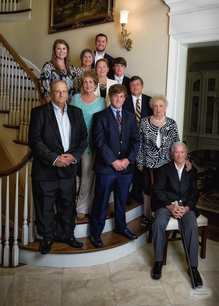 Charles Family