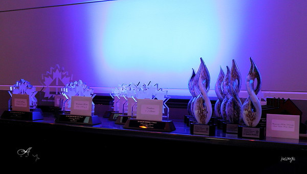 RRHBA Master Awards 2014 - Award Winners