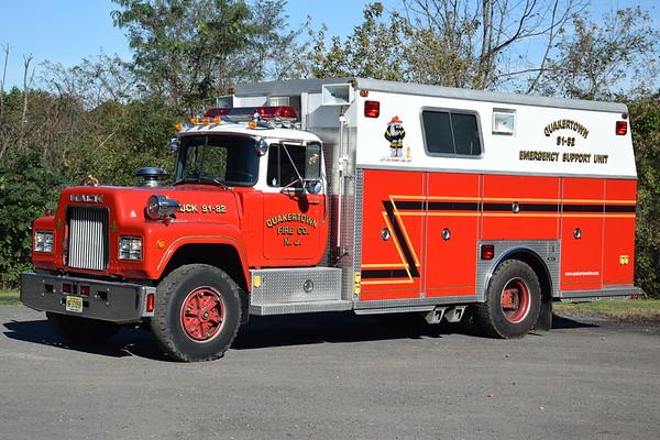 Quakertown Fire Company