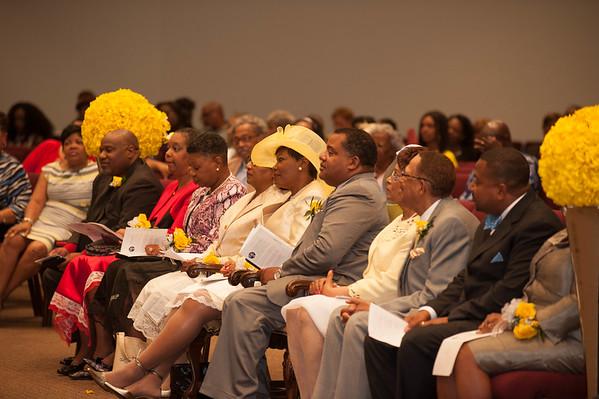 Pastor's Anniversary2015