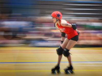 LRR Roller Derby