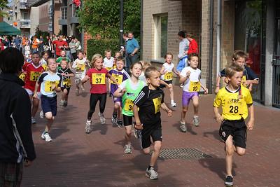Top Run 2009