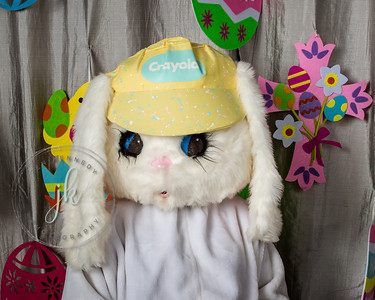 2018 HHDS Youth  Bureau Easter Pics