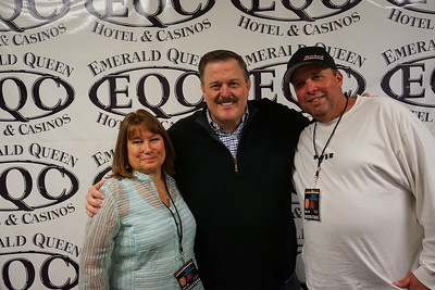 Billy Gardell 2019