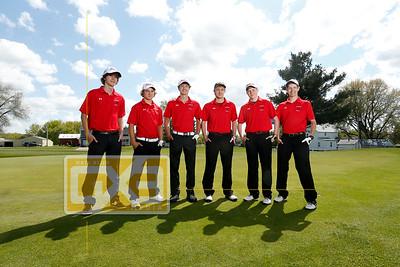 G-E-T boys' golf BG17