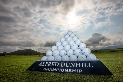 Alfred Dunhill Championship 2019