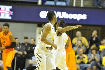 29257 Men's Basketball vs Oklahoma State