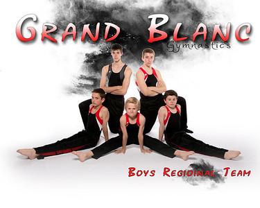 Boys Regional