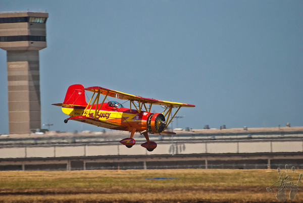 2012 Dayton International Air Show, Dayton Ohio