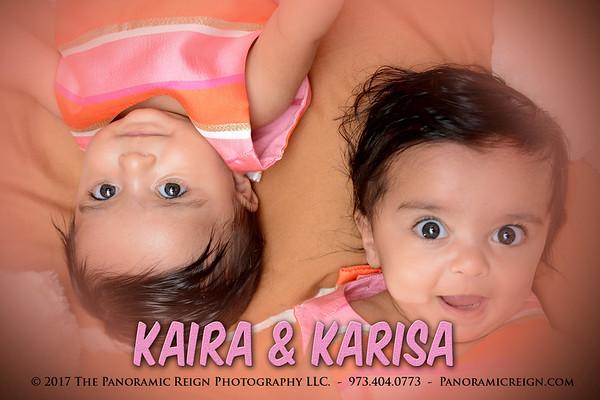 Kaira & Karisa