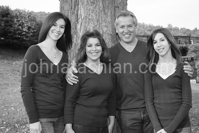 Family Portraits from 2006