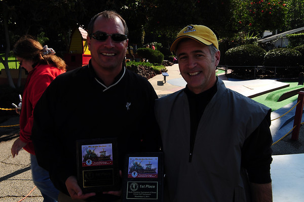 2011 Golf Tournament