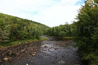 sacadaga river / route 8 with route 30