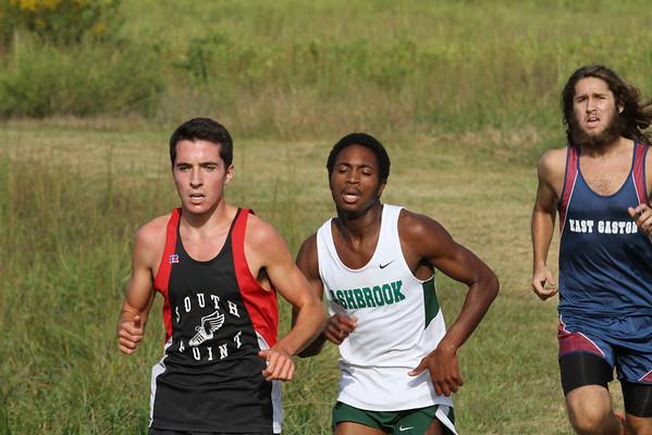2013 Gaston County Championships - Boys