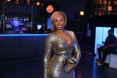 Dominique's 30th Birthday Celebration
