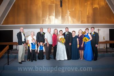 CS14 Family Group Photos