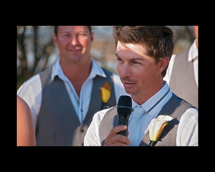 Sunshine Coast Wedding