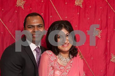 Monika and Kunal