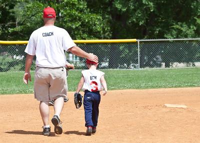 Baseball Game 5-23-2010