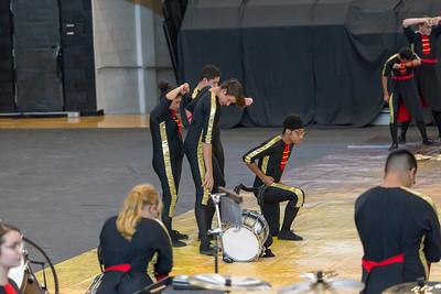 Rhythmic Force Percussion