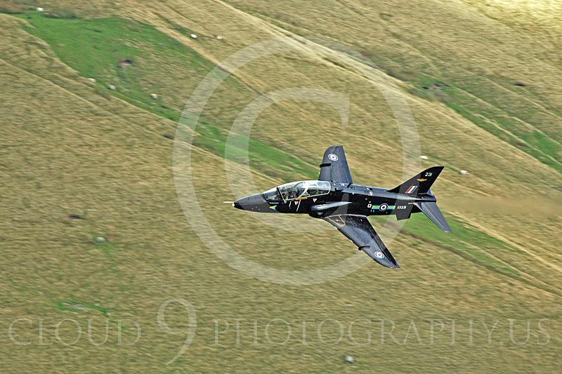 BAE Hawk 00090 British RAF Hawk XX231 by Alasdair MacPhail.JPG