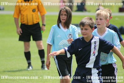 NW Cup 2014 Younger - Day 2