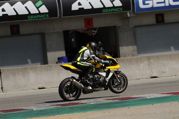 7 Yamaha