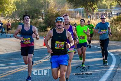 M2B 2018 - Full Marathon - Mile 9