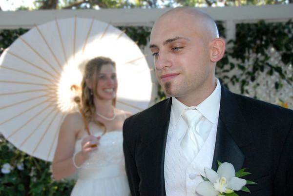 Darouze Wedding