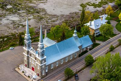 Église Notre-Dame-de-Bonsecours