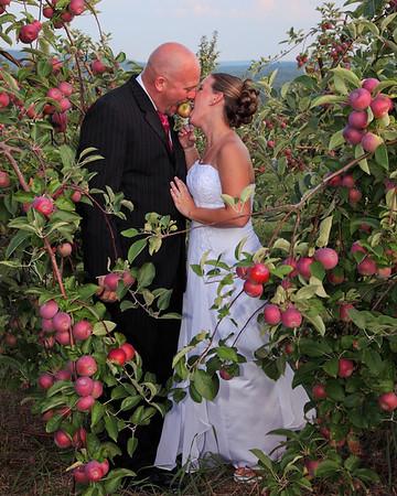 2011 Megan & Pearson Wedding