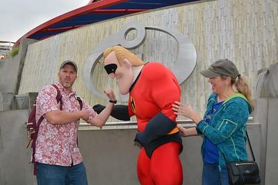 12-18 Palm Springs/Disney