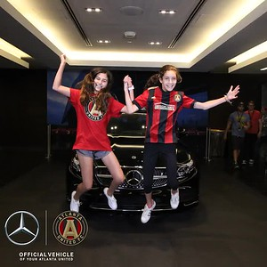 Mercedes-Benz x Atlanta United 7/21 - Atlanta, GA
