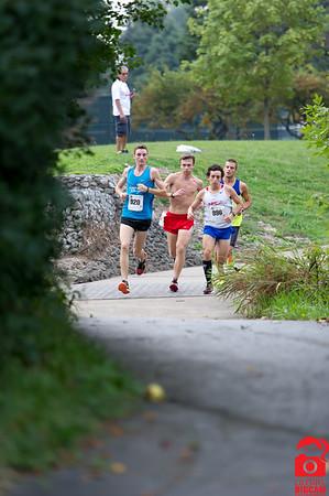 2015 Oak Brook Half Marathon - 2.5 Mile