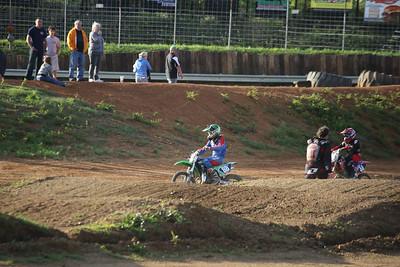 Moto 5 - Super mini, 79-150 4-stroke 12-16, Women 85cc+ & 12+