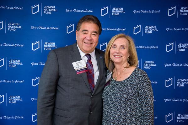 Denver: Major Donor Appreciation Reception with Russell 2019