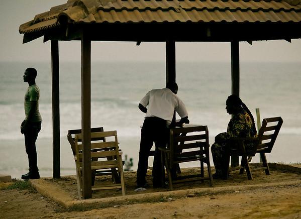 Accra, Ghana I