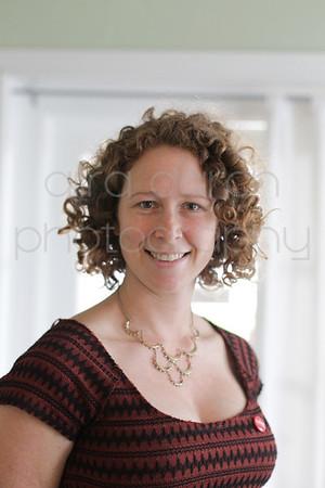 Melissa @ Alive Chiropractic